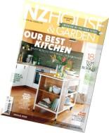 NZ House & Garden Magazine - November 2014