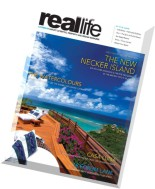 Real Life Magazine - Fall 2014