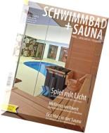 Schwimmbad & Sauna - November-Dezember 2014