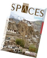 Spaces Magazine - September 2014