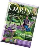 The English Garden Magazine - November 2014