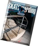 Transworld Skateboarding - November 2014