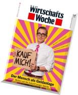 WirtschaftsWoche 43-2014 (20.10.2014)