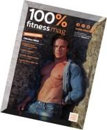 100% Fitness Mag - Ottobre 2014