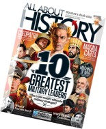 All About History - Issue 18