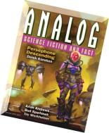 Analog Science Fiction and Fact – November 2014