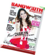 Bandwidth Street Press - Issue 53, December 2013