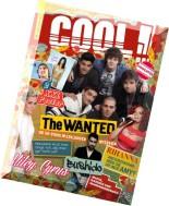 COOL Magazin N 45, September 2013