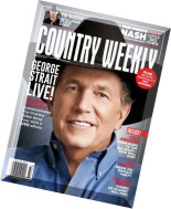 Country Weekly - 27 October 2014