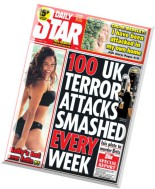 DAILY STAR - Friday, 17 October 2014