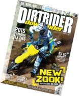 Dirt Rider Downunder - November 2014
