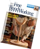 Fine Woodworking - Issue 239, March-April 2014