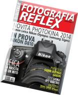 Fotografia Reflex - Ottobre 2014