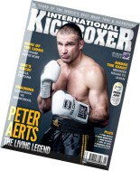 International Kickboxer - November-December 2014