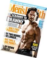 Men's Health Australia - November 2014