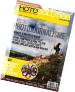 Photo Solution - Octobre-Novembre 2011