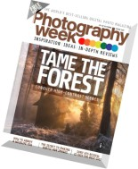 Photography Week - 23 October 2014