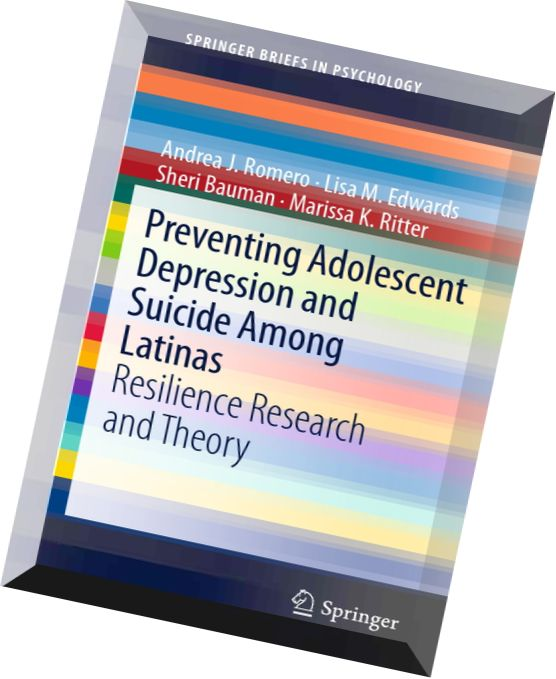 A study of the relationship between depression and teen suicide in canada