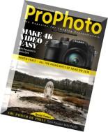 ProPhoto Magazine Vol.70, N 7