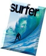 Surfer - December 2014