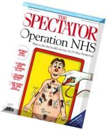 The Spectator - 18 October 2014