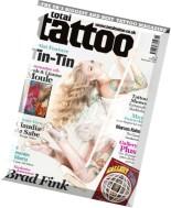 Total Tattoo - November 2012