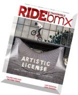 Transworld Ride BMX - November 2014