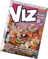 Viz UK - November 2014
