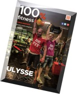 100% Fitness Mag - Settembre 2014