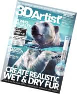 3D Artist - Issue 9