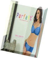 Affinitas Intimates - Lingerie Parfait Spring-Summer Collection Catalog 2015