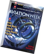 Aviation Week & Space Technology - 20 October 2014