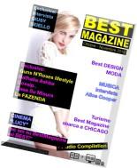 Best Magazine - Ottobre-Novembre 2014