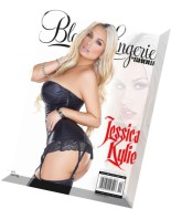 Black Lingerie - Issue 20A, 2014