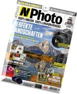 CHIP N-Photo Magazin - November-Dezember 2014