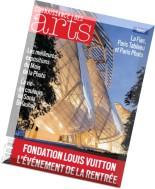 Connaissance des Arts N 731 - Novembre 2014