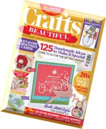 Crafts Beautiful - November 2014