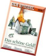 Der Spiegel 43-2014 (20.10.2014)