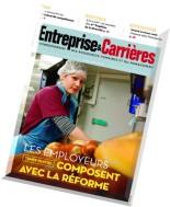 Entreprise & Carrieres N 1209 - 7 au 13 Octobre 2014