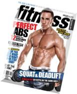 Fitness His Edition - November-December 2014