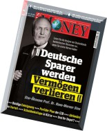Focus Money Finanzmagazin N 43, 15 Oktober 2014