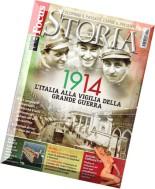 Focus Storia Italia - Novembre 2014