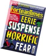Fortean Times – November 2014