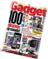 Gadget - Noviembre 2014