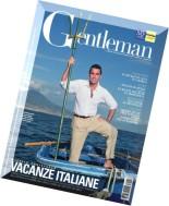 Gentleman - Agosto 2014