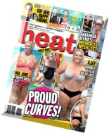 Heat South Africa - 23 October 2014