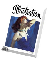 Illustration Magazine Issue 03, Reissue Summer 2009