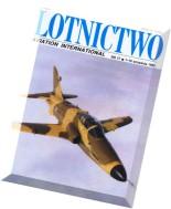 Lotnictwo Aviation International 1993-17