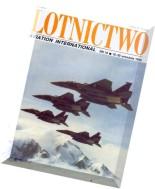 Lotnictwo Aviation International 1993-18