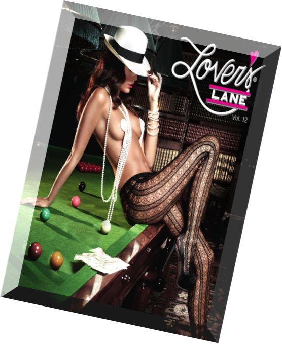 Lovers Lane Lingerie 105